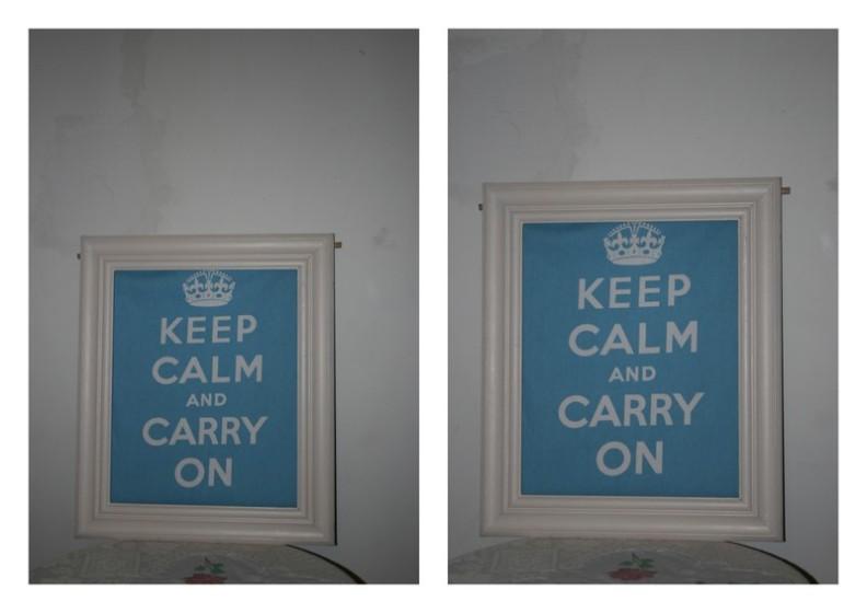 Keep Calm & Craft On.
