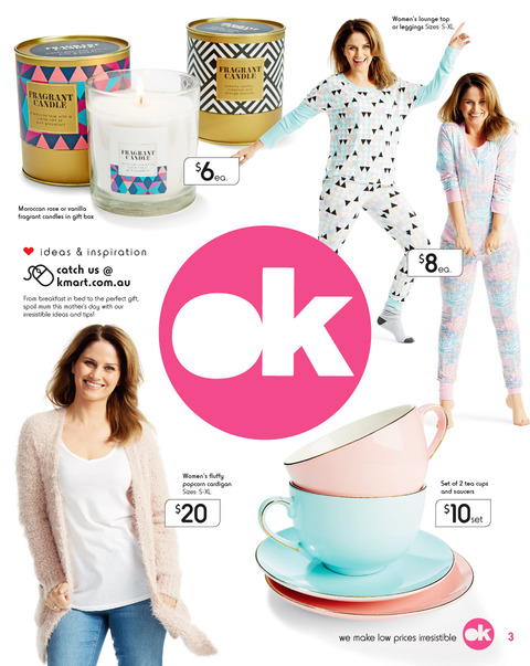 This just landed on the Kmart Website... and OMG!!!!!!