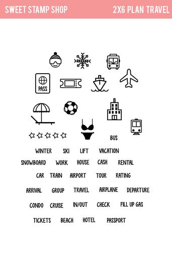 Plan-Travel